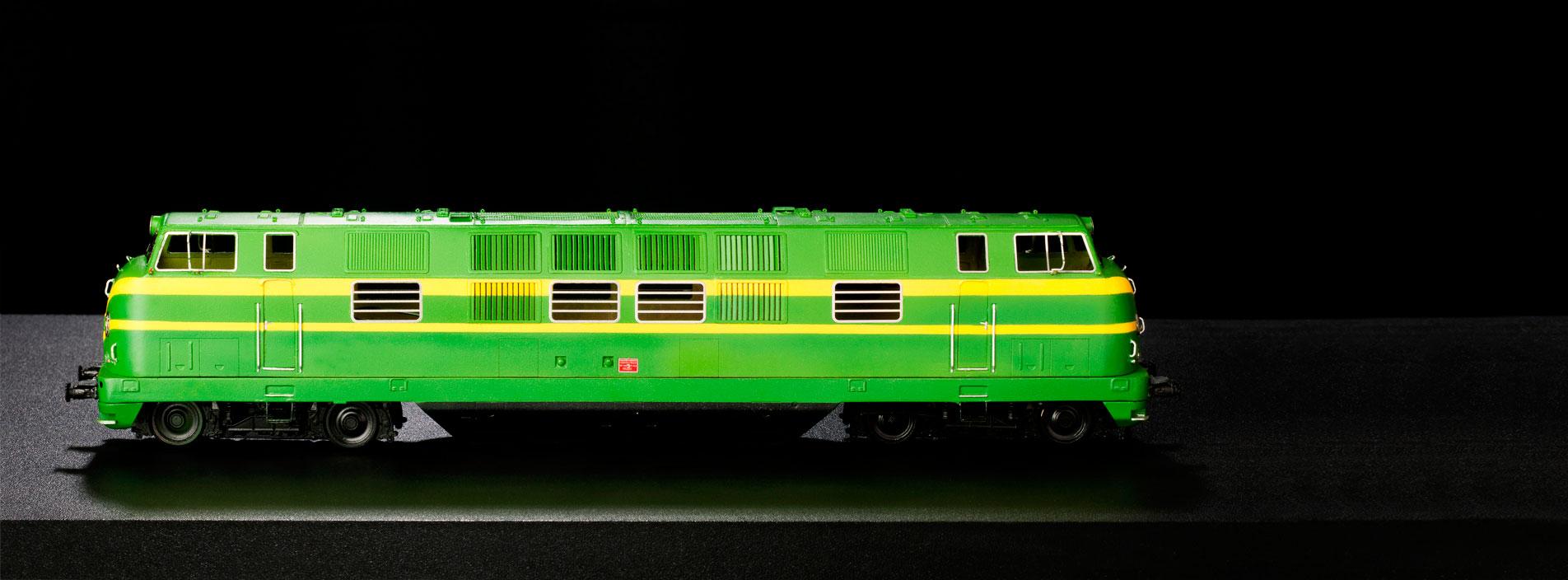 Locomotora diesel serie 340 RENFE