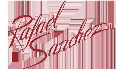 Rafael Sánchez Trenes | Modelismo ferroviario Logo